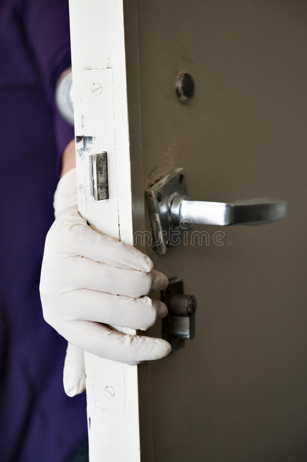 Download Intruding Stock Photo - Image: 13581580