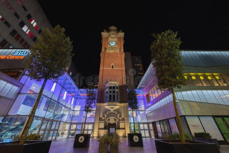 Intu Victoria Centre - Nottingham stockbilder