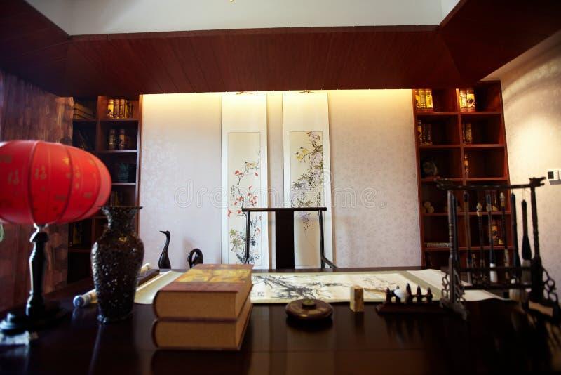 Intymny biuro zdjęcie stock