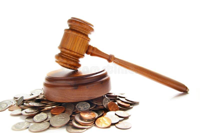 Invente a lei imagem de stock royalty free