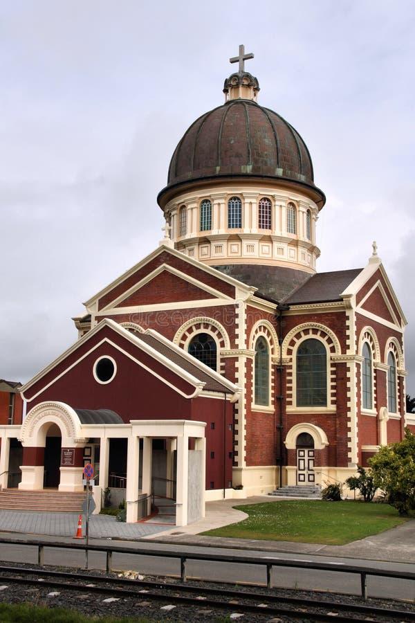 Invercargill, Nouvelle Zélande photos libres de droits
