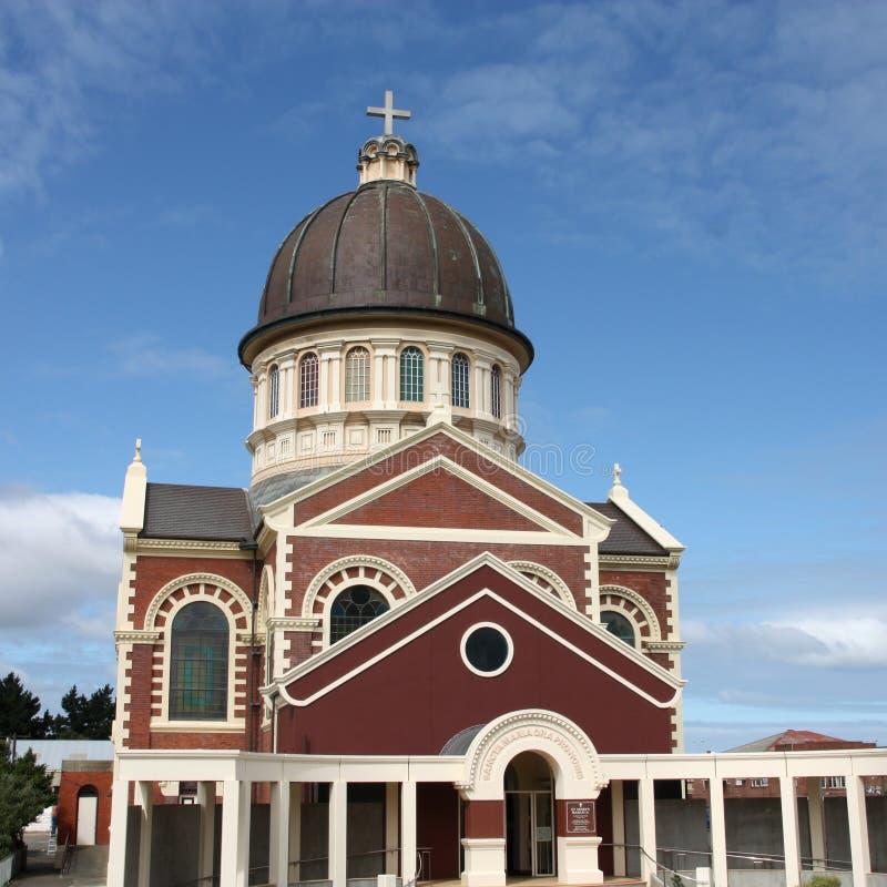 Invercargill, Nouvelle-Zélande photo stock