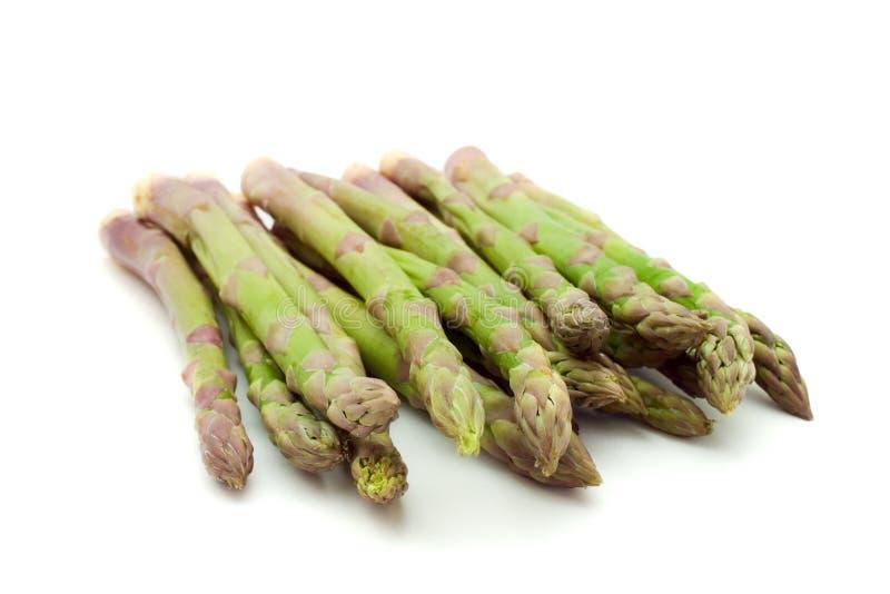 Inverdica l'asparago immagine stock