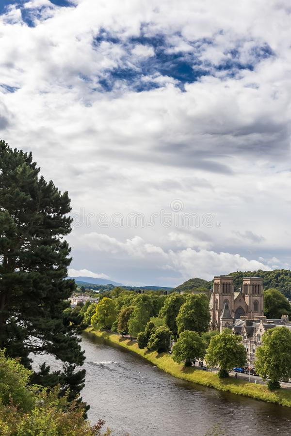 Wetter Inverness