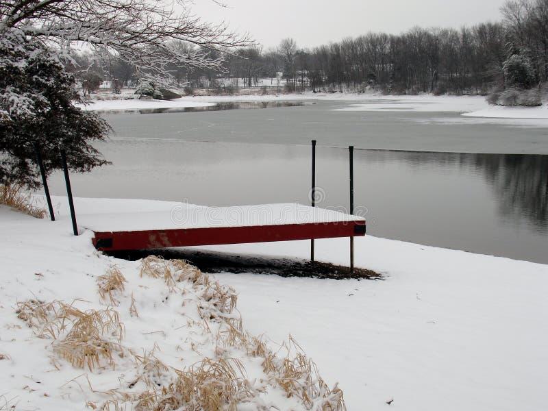 Inverno 03 immagine stock