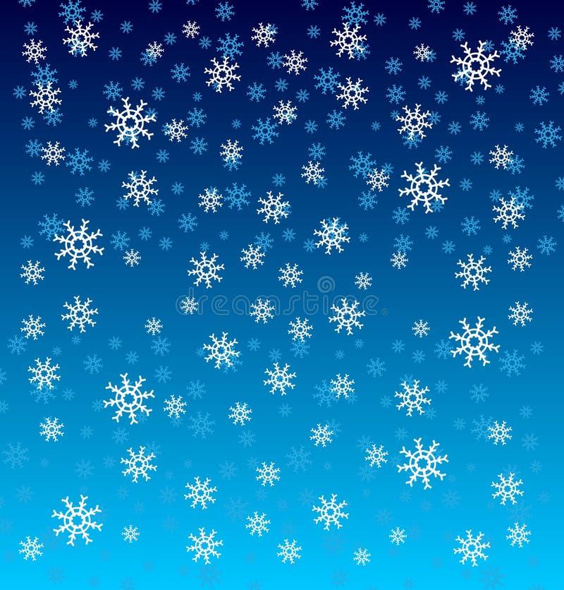 Inverno ilustração royalty free