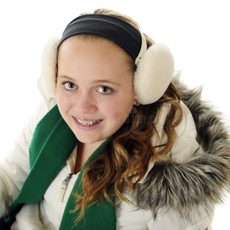 Inverno adolescente