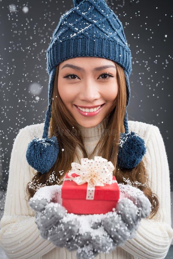 inverno atual fotografia de stock royalty free