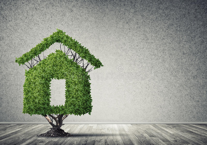 Inversiones inmobiliarias imagen de archivo