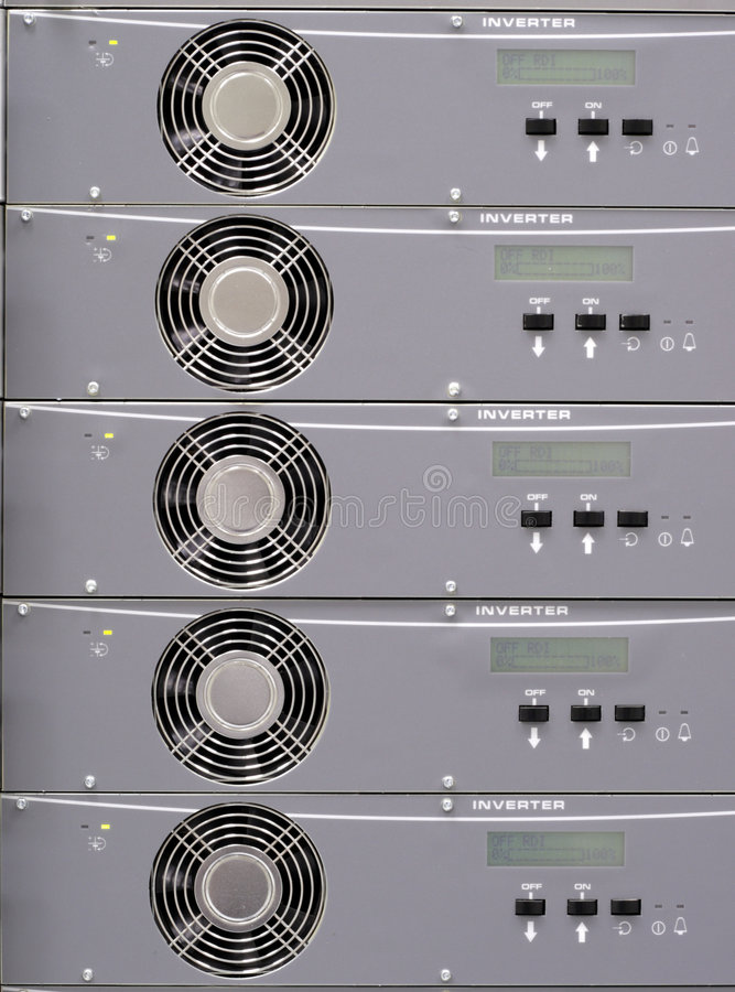 Download Inverters Stock Photos - Image: 4290263
