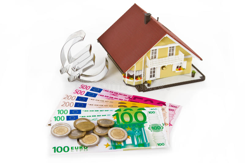 Download Invest In Real Estate Concept Stock Photo - Image: 18442360
