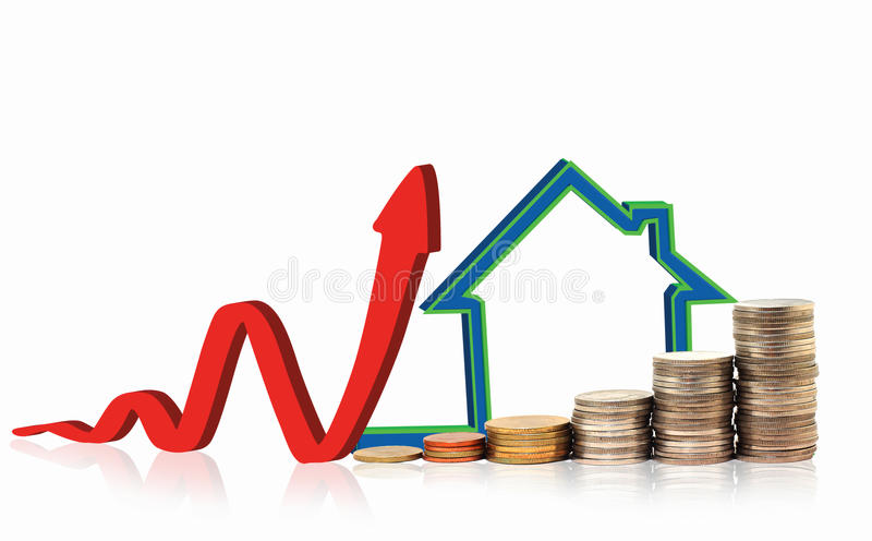 Download Invest In Real Estate Concept Stock Photo - Image: 21231308