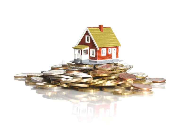 Download Invest In Real Estate Concept. Royalty Free Stock Images - Image: 8626929
