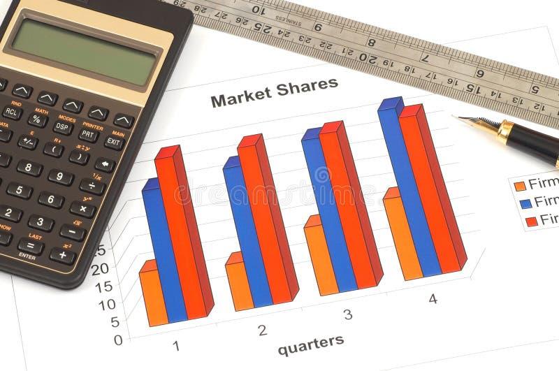 Investering stock foto's