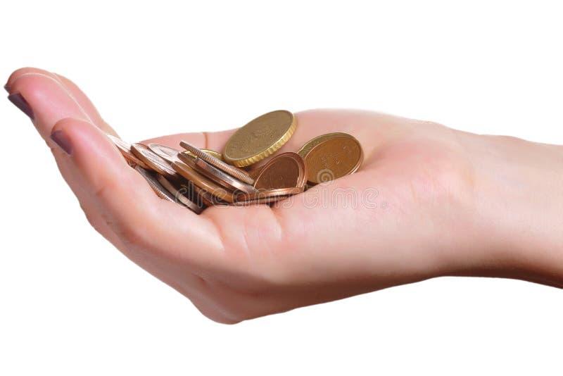 investering för begreppsekonomitillväxt arkivfoton