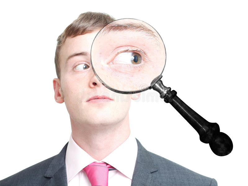 Investigating stock images