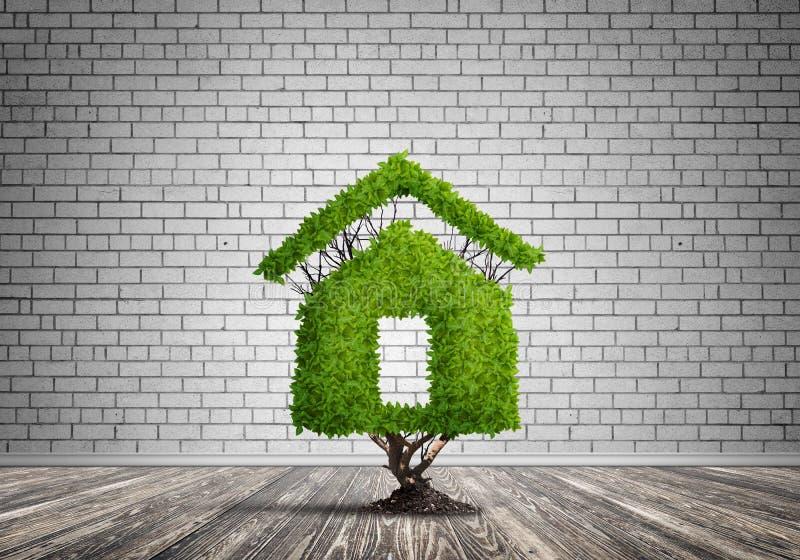 Investimenti immobiliari royalty illustrazione gratis