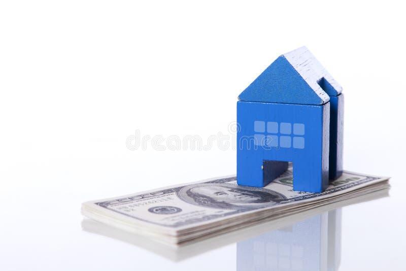 Investimento da casa fotos de stock royalty free