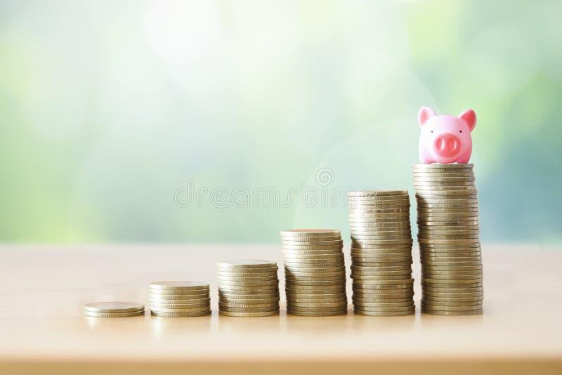 Investimento do conceito fotografia de stock