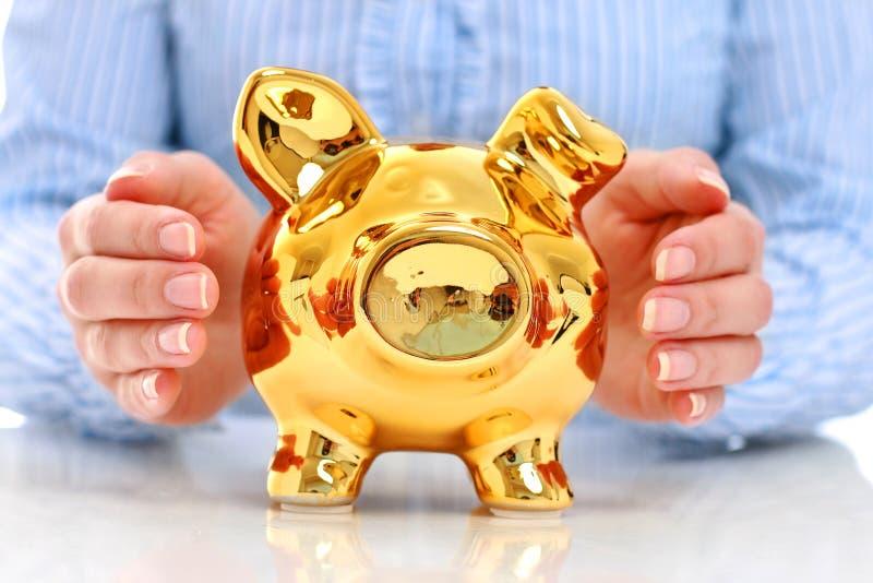 Investimentos bem sucedidos. fotografia de stock