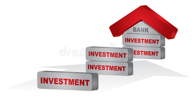 Download Investment stock illustration. Illustration of object - 19388327