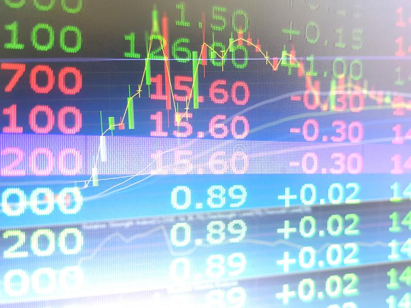 Derivative broker forex