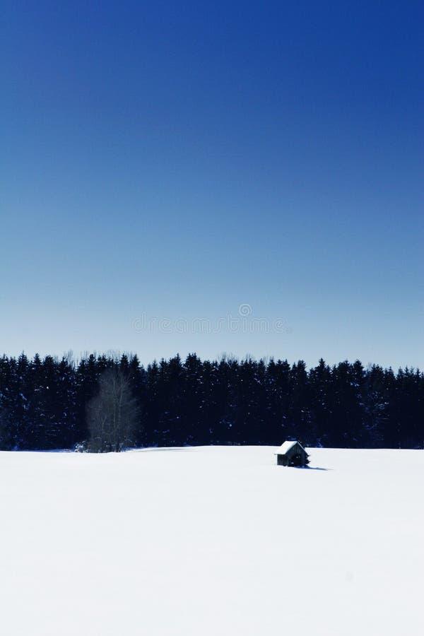 Download Invierno foto de archivo. Imagen de europa, cubo, cielo - 175924