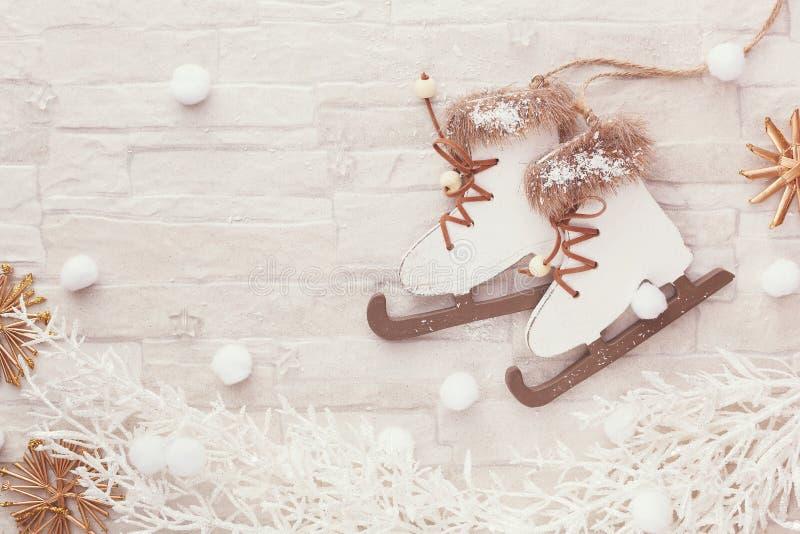 Invierno background foto de archivo