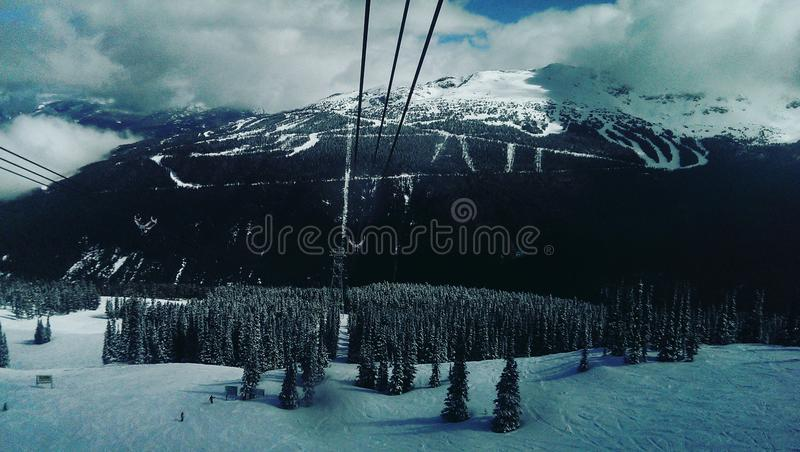 Invierno royalty free stock images