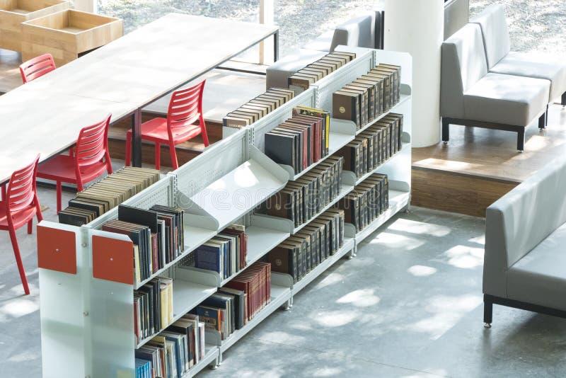 Invigningsdag December 2018 för piloto för pública för offentligt bibliotekmedellin biblioteca royaltyfri foto