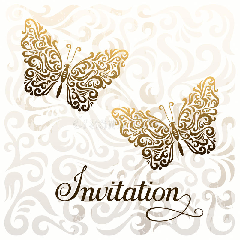 Invitación libre illustration