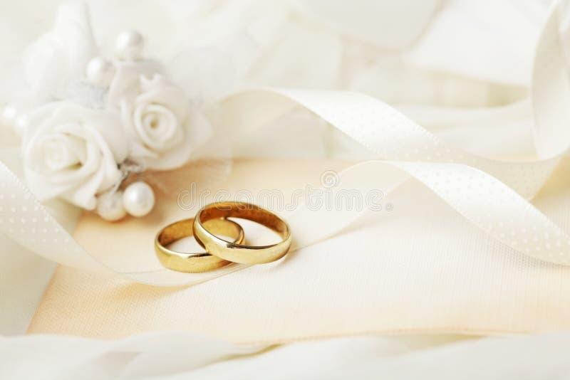 Invitación a la boda foto de archivo libre de regalías