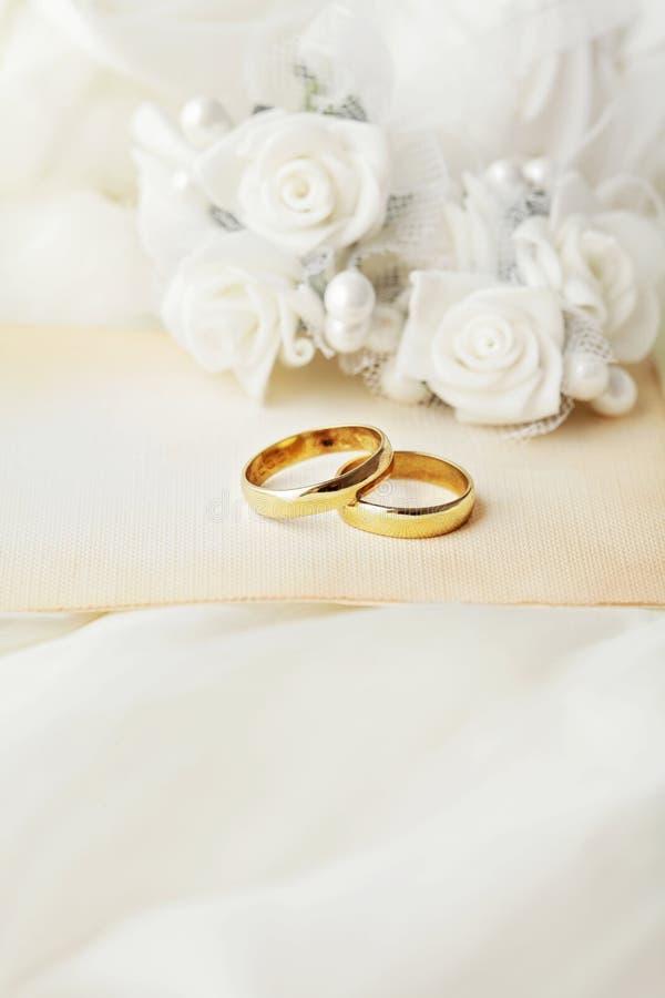 Invitación a la boda imagen de archivo libre de regalías