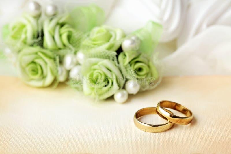 Invitación a la boda fotos de archivo libres de regalías