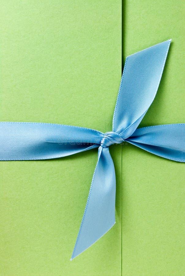 Download Invitation stock image. Image of ribbon, invitation, paper - 23175523
