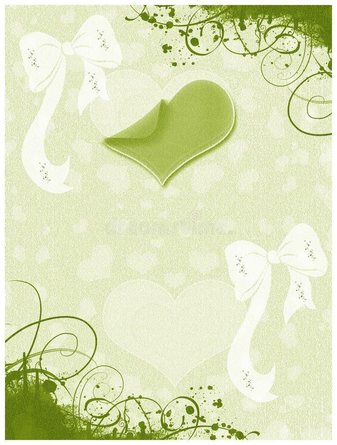 Download Invitation card stock illustration. Illustration of abstract - 11310094
