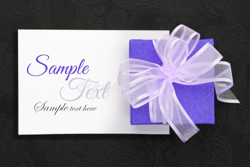 Download Invitation card stock photo. Image of luxury, business - 33409520