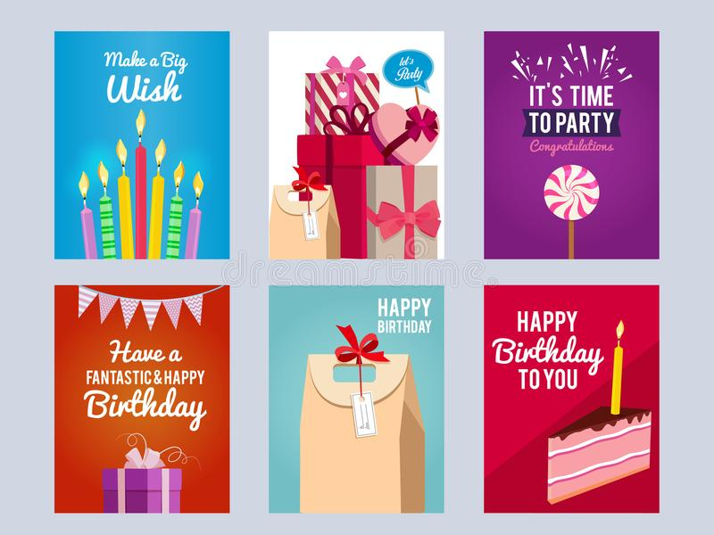 Invitation cards for kids birthday party vector design template download invitation cards for kids birthday party vector design template with place for your text stopboris Choice Image