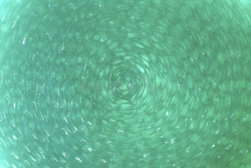Involucro di bolla immagine stock
