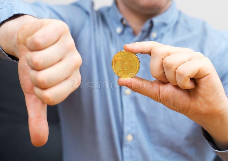 Inwestorski ryzyko zdjęcia stock