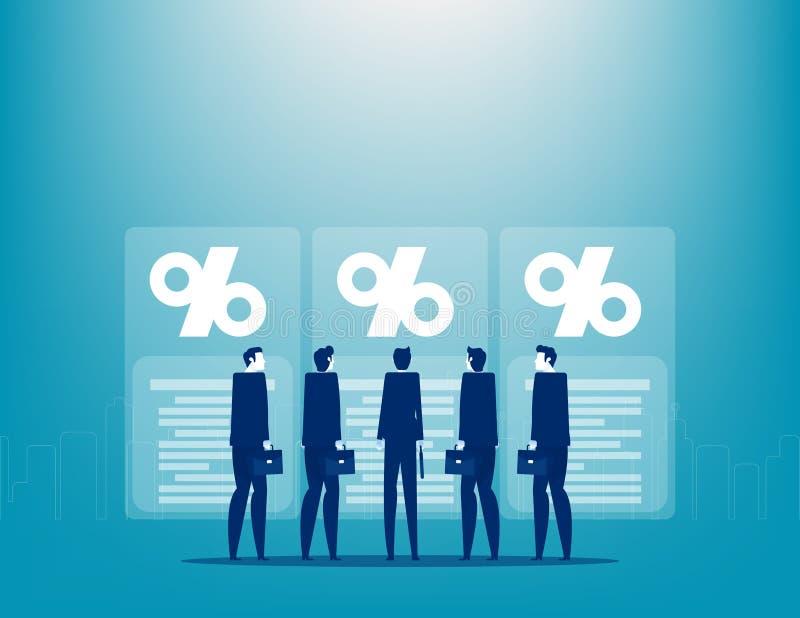 Inwestycje w plany biznesowe Strategia biznesowa i inwestor Wybór ilustracji