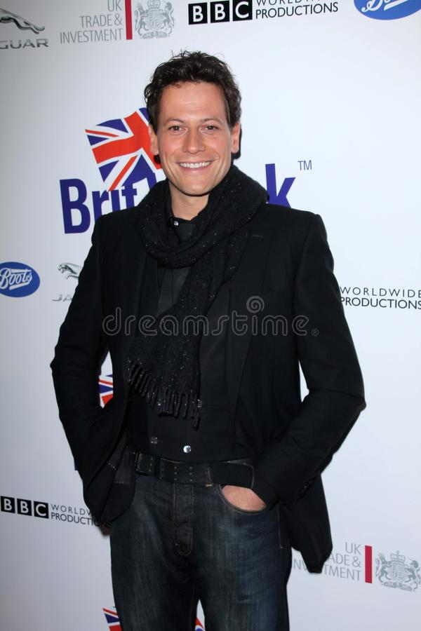 Download Ioan Gruffudd At The Official Launch Of BritWeek, Private Location, Los Angeles, CA 04-24-12 Editorial Photo - Image: 25272696