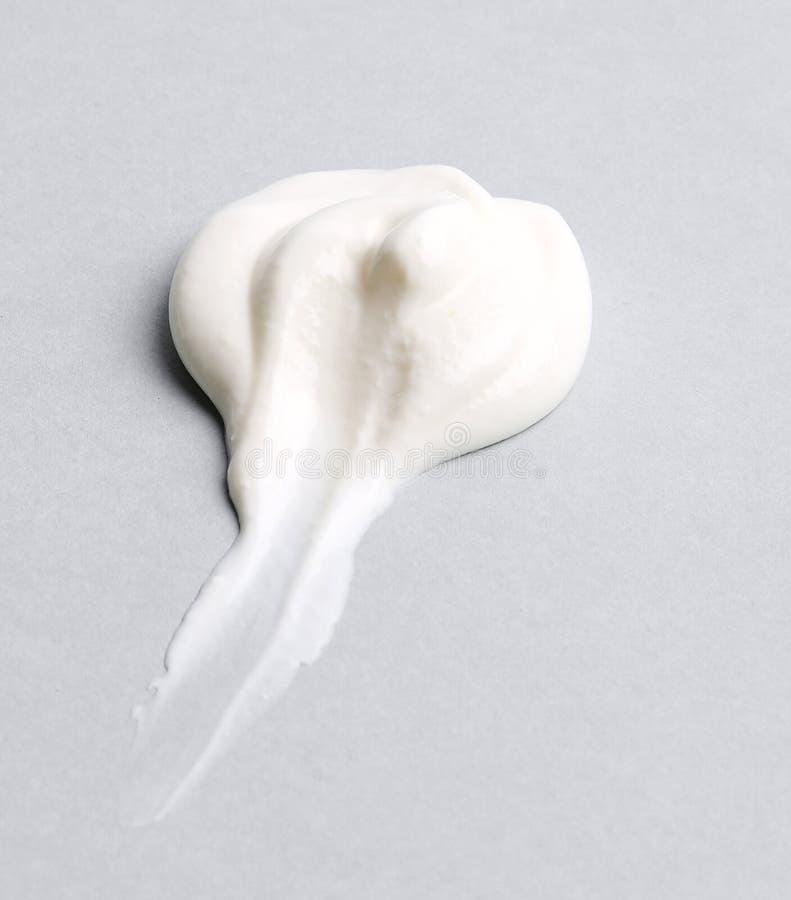 Iogurte delicioso fotografia de stock
