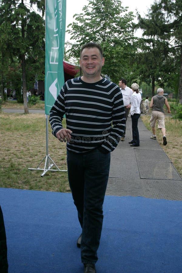 Ionut Dumirescu stock foto