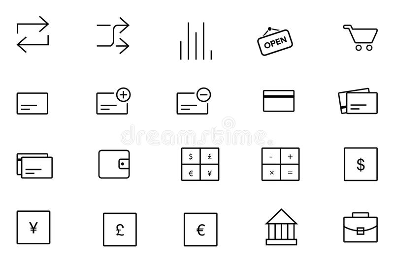 IOS and Android Vector Icons 11. Here is an awesome set of iOS and Android icons that i am sure you will find very useful. This icon pack is filled with creative stock illustration