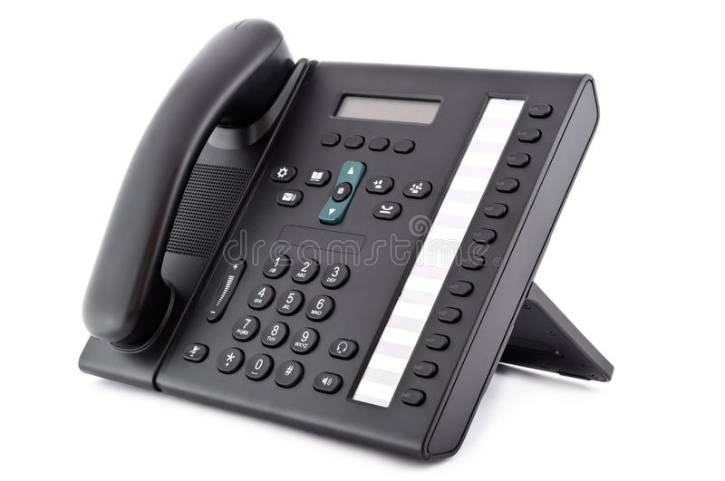 IP Phone Stock Images