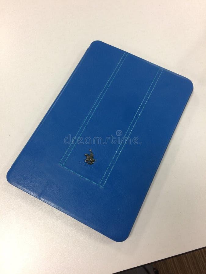 iPad μίνι κάλυψη 2 στοκ φωτογραφία με δικαίωμα ελεύθερης χρήσης
