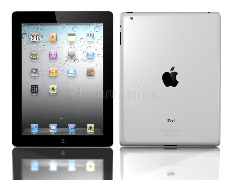 iPad 2 de Apple libre illustration