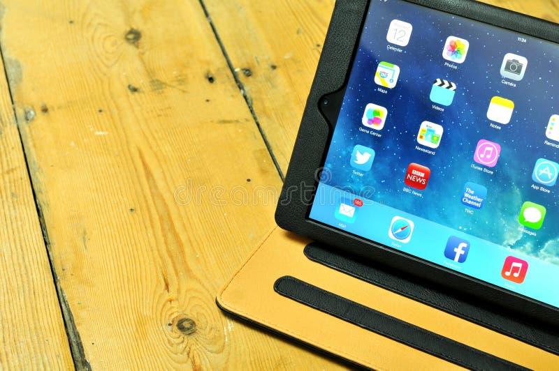iPad fotos de archivo