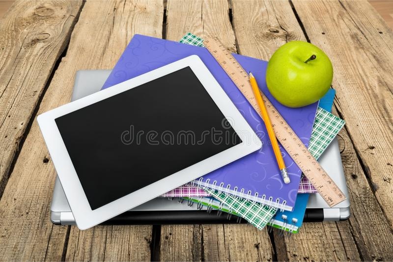 IPad obraz stock